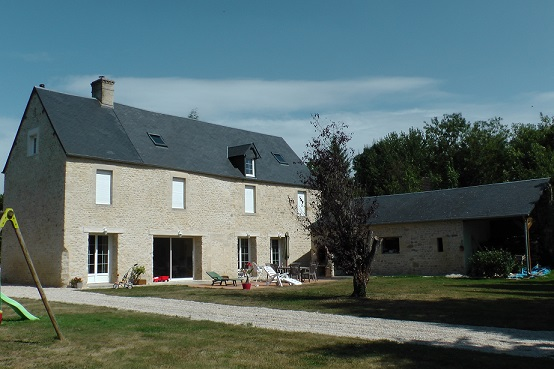 renovation maison avant apres