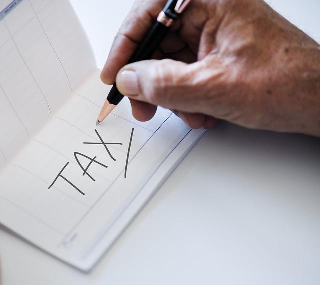 exonération taxe fonciere