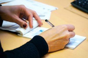 courrier résiliation bail