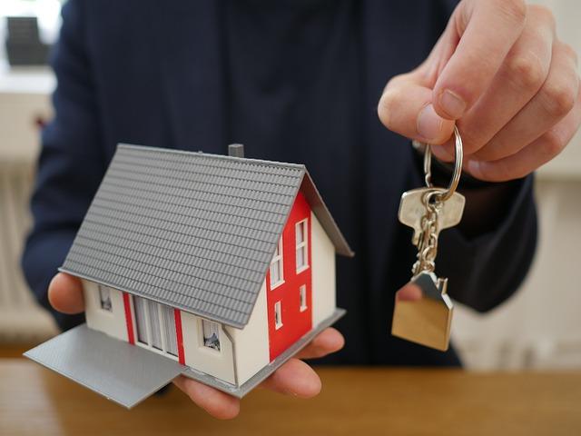 statut mandataire immobilier