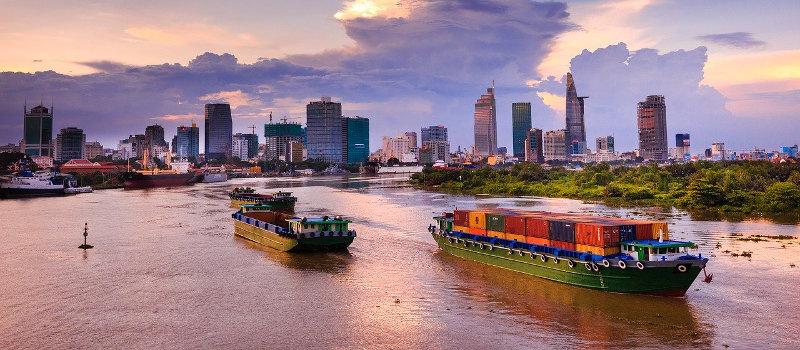 achat d'appartements au Vietnam