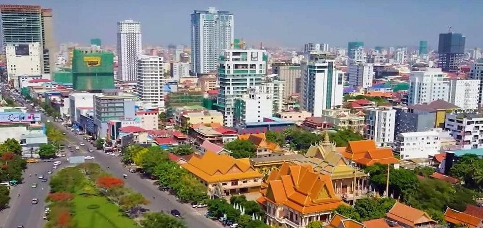 achat d'appartements au Cambodge