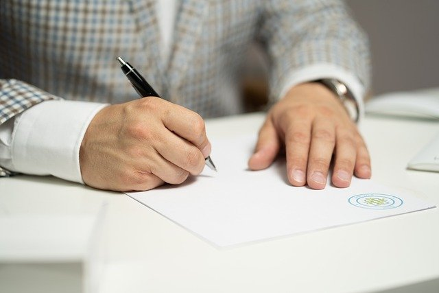 procuration signature acte de vente