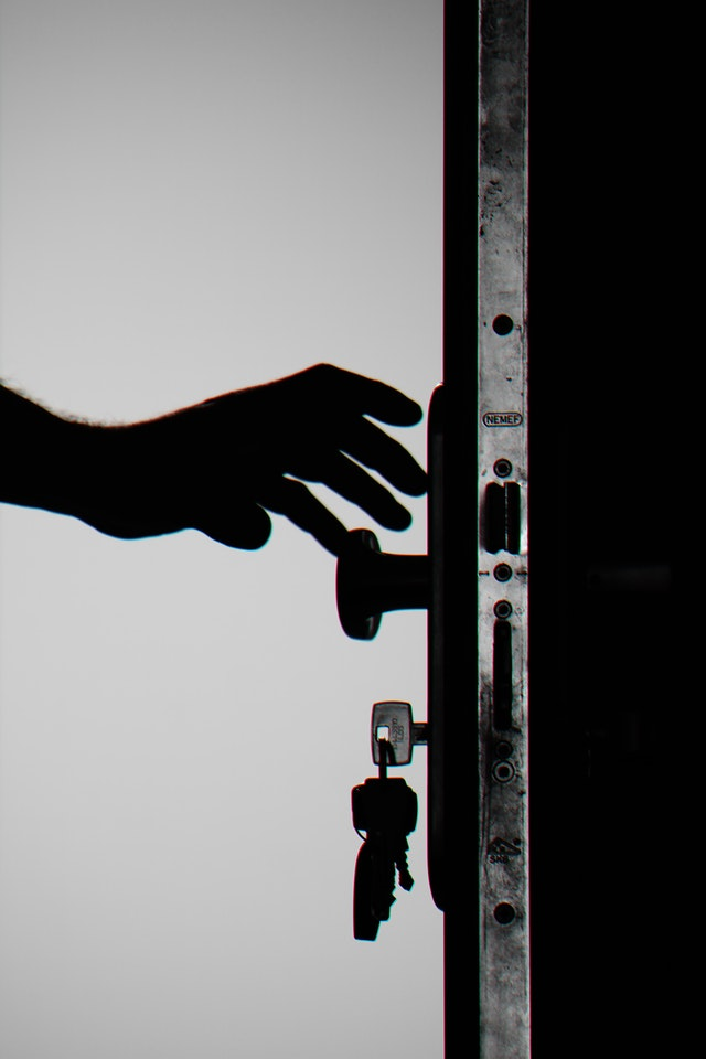 attestation de remise des clés