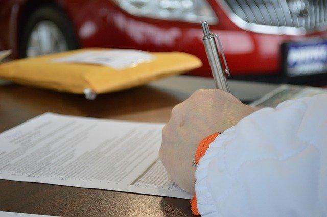 clause de substitution compromis de vente